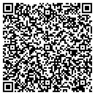 QR-код с контактной информацией организации АКСИ ОАО