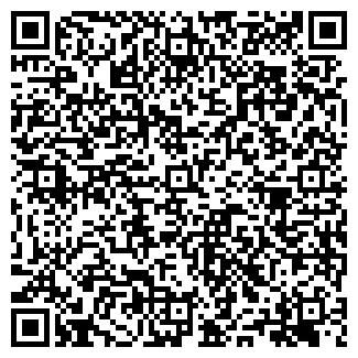 QR-код с контактной информацией организации АНИК ТПФ