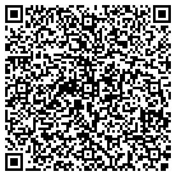 QR-код с контактной информацией организации ВОСТОК-ЗАПАД ТД ООО
