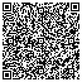 QR-код с контактной информацией организации ДАВИЛОН ООО