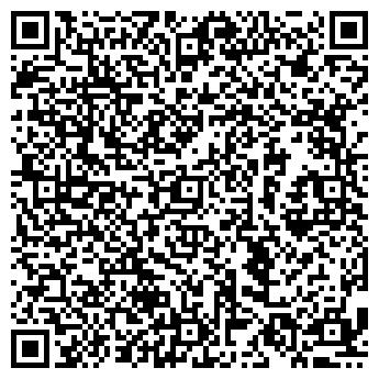 QR-код с контактной информацией организации ПЕНОПЛАСТ ШТРОБЕР ООО