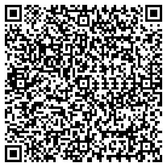 QR-код с контактной информацией организации РЕСУРС НТП ООО