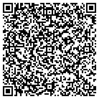 QR-код с контактной информацией организации ТЕПЛОРЕСУРС ООО