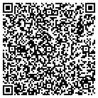 QR-код с контактной информацией организации ТЕПЛОСНАБ ПКФ ООО
