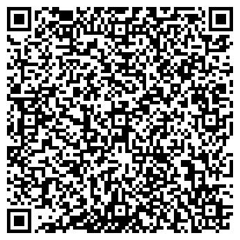 QR-код с контактной информацией организации УРАЛГЕРМЕТИК ООО