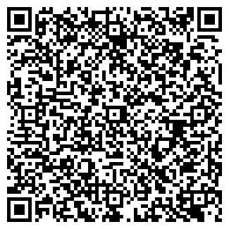 QR-код с контактной информацией организации ФОРУМ ТС