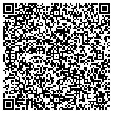 QR-код с контактной информацией организации ЧЕЛЯБИНСКАЯ УРАЛТЕПЛОИЗОЛЯЦИЯ ЗАО