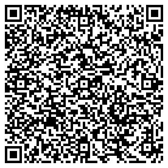 QR-код с контактной информацией организации ЭНЕРГОВЕРСИЯ ТД ООО