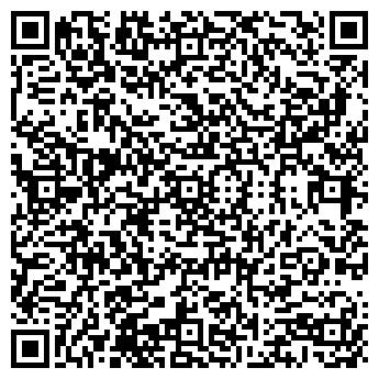 QR-код с контактной информацией организации КРОВСТРОЙ ТД ООО