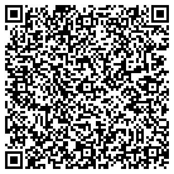 QR-код с контактной информацией организации КРОМЕТ ПК ООО