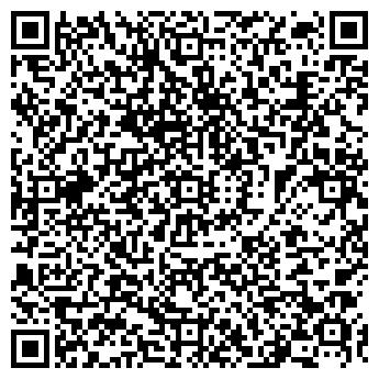 QR-код с контактной информацией организации ОРТОПЛАСТ ТД ООО