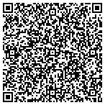 QR-код с контактной информацией организации ЦЕНТР СТРОИТЕЛЬСТВА И КРОВЛИ