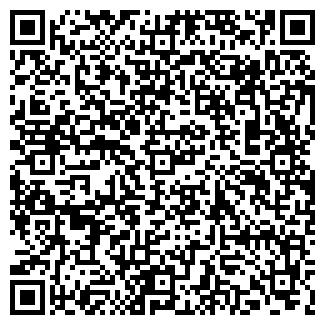 QR-код с контактной информацией организации ООО АТПК