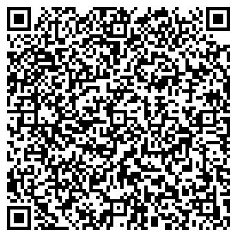 QR-код с контактной информацией организации ЗАО ЕВРОЭКСПРЕСС