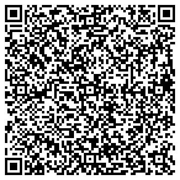QR-код с контактной информацией организации СОВРЕМЕННЫЙ КАФЕЛЬ