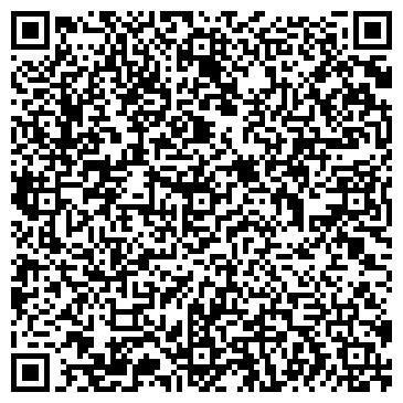 QR-код с контактной информацией организации ООО УРАЛСТРОЙСЕРВИС, ТОРГОВО-ПРОМЫШЛЕННАЯ КОМПАНИЯ