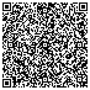 QR-код с контактной информацией организации АЛЬФА-ТРЕЙД