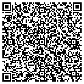 QR-код с контактной информацией организации ООО ХУДОЖЕСТВЕННЫЙ САЛОН