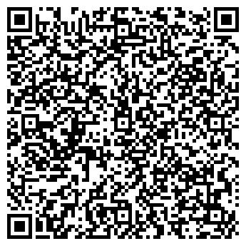 QR-код с контактной информацией организации АСТСТРОЙ ООО