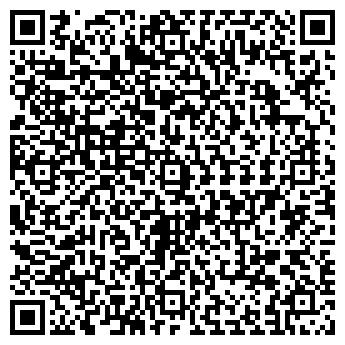 QR-код с контактной информацией организации АТК-ЦЕНТР ООО