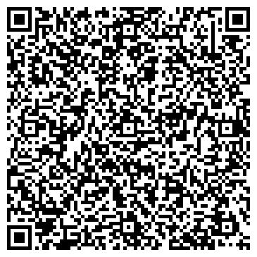 QR-код с контактной информацией организации ВОДОДИСПЕРСИОННЫЕ МАТЕРИАЛЫ ООО