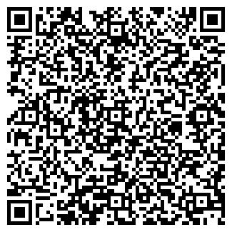 QR-код с контактной информацией организации ЗАО ДЮРАЛ