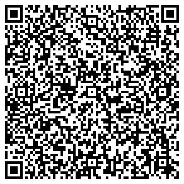 QR-код с контактной информацией организации ИНТЕРЬЕР СТРОЙ КОЛОР ООО