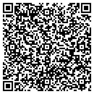 QR-код с контактной информацией организации ИП СУДАКОВ