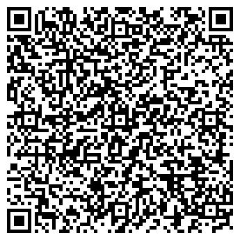 QR-код с контактной информацией организации КРАТА-ЧЕЛЯБИНСК ООО