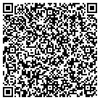 QR-код с контактной информацией организации КРОНОС-ЧЕЛЯБИНСК ЗАО