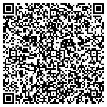 QR-код с контактной информацией организации ПРОМКРАСКАСЕРВИС ООО