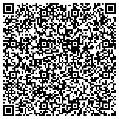 QR-код с контактной информацией организации Завод лакокрасочных материалов «Снежинка»