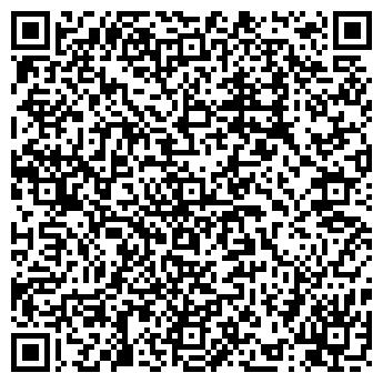 QR-код с контактной информацией организации ФИНКОЛОР-ЧЕЛЯБИНСК ООО
