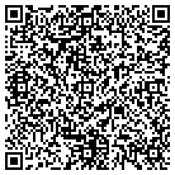 QR-код с контактной информацией организации ХИМПРОМ-К ТД ЗАО