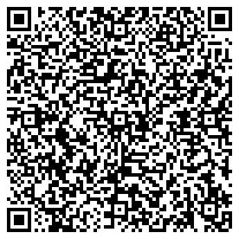 QR-код с контактной информацией организации АКУНА М