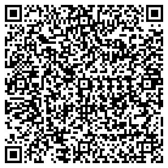 QR-код с контактной информацией организации АНТИКОР НПП ООО