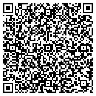 QR-код с контактной информацией организации ООО ГИДРОПРОМ