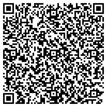 QR-код с контактной информацией организации МЕТИЗСНАБ ООО
