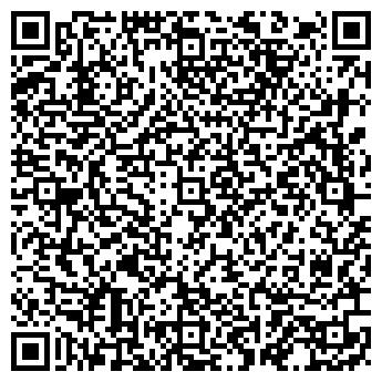 QR-код с контактной информацией организации МЕТПРОММАГ ЗАО