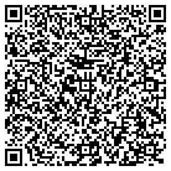 QR-код с контактной информацией организации МИР КРЕПЕЖНОЙ ТЕХНИКИ
