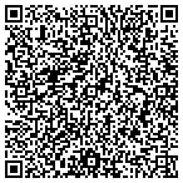 QR-код с контактной информацией организации ПИРАНИЯ КТМ ООО