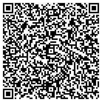 QR-код с контактной информацией организации РАБИЦА-ЦЕХ