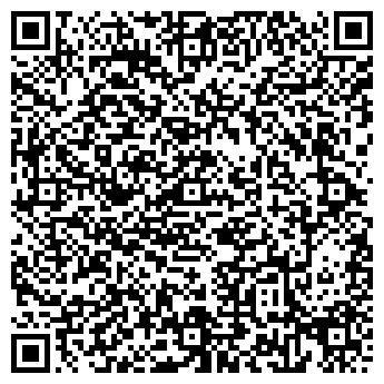QR-код с контактной информацией организации РЕЗЕРВ-СЕРВИС ООО