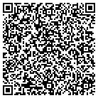 QR-код с контактной информацией организации РОЛУРАЛ МЕТИЗ