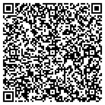 QR-код с контактной информацией организации ТРАНСЭНЕРГОСНАБ ЗАО