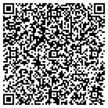 QR-код с контактной информацией организации ЗАМКИ, ЧП КАПУЛ А.Д.