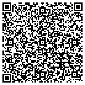 QR-код с контактной информацией организации КЛЮЧИ-ЗАМКИ МАГАЗИН