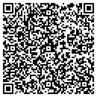 QR-код с контактной информацией организации ОЛАНК ООО
