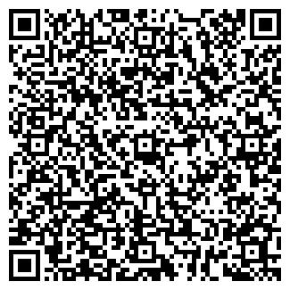 QR-код с контактной информацией организации АИСС ООО