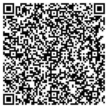 QR-код с контактной информацией организации ГАЗТРЕЙДИНГ ООО